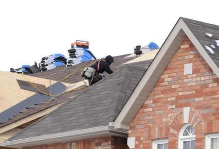 If Youu0027re Like Most People, You Probably Donu0027t Follow The National Roofing  Contractors Association Recommendation To Get A Roof Inspection Twice A  Year.